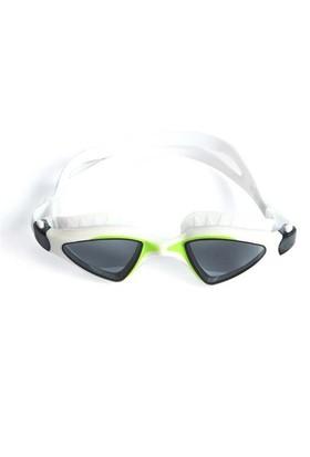 Povit Gs20 Yüzücü Gözlüğü Beyaz-Yeşil