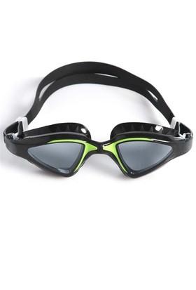 Povit Gs20 Yüzücü Gözlüğü Siyah-Yeşil