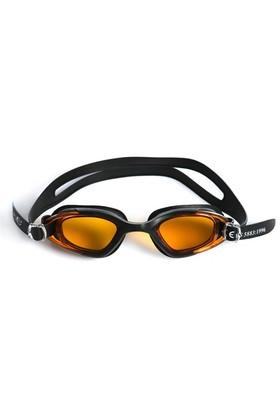 Povit Gs3 Yüzücü Gözlüğü Siyah