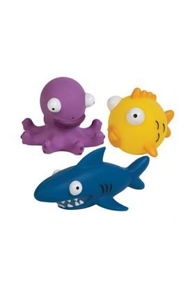 Speedo Sea Squad Squirty Toys 3'Lü Set