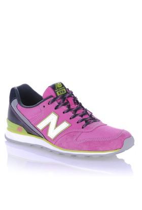 New Balance Wr996eh Pembe Ayakkabı