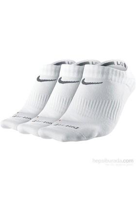 Nike Dri-Fıt Non-Cushion No-Show Unısex Corap Sx4846-101