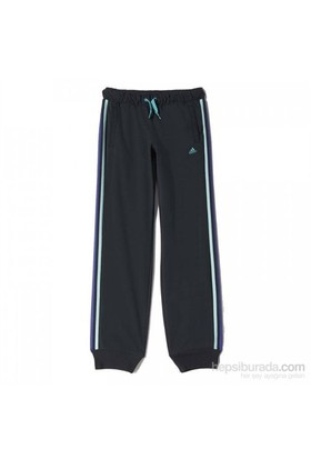 Adidas M64406 Yg Ess Kn Pa Ch Çocuk Traınıng Pantolon Siyah