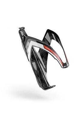 Matara Tutucu - Pase Custom Carbon - Siyah/Beyaz/Kırmızı