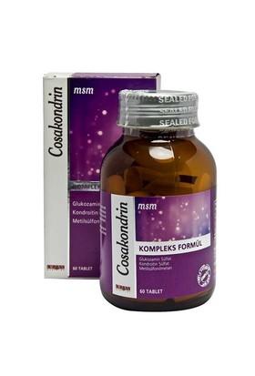 Cosakondrin Msm 60 Tablet