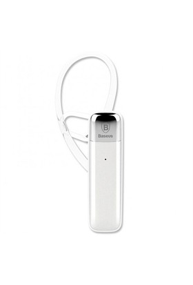 Kny Baseus Timk Serisi Bluetooth Kulaklık Beyaz