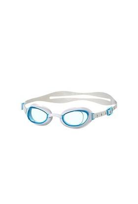 Speedo Aquapure Gog Af Beyaz Mavi Kadın Havuz Gözlük