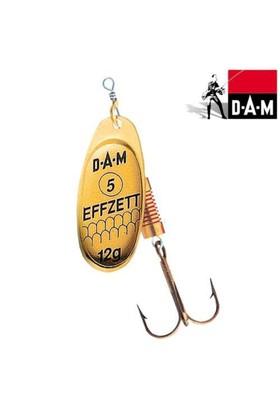 D.a.m. 5120 203 Fz Spinner, Altın, 6 Gr
