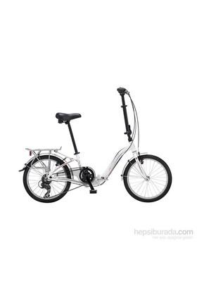 "Salcano Easy Lux 20"" Katlanır Bisiklet"