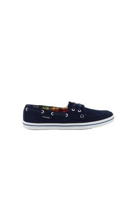 Kinetix 1200421 Estera Lacivert Kadın Günlük Ayakkabı