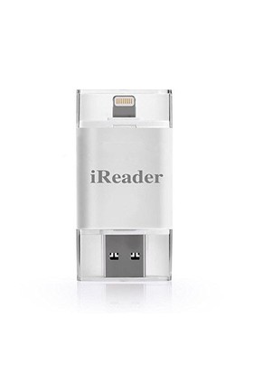 Melefoni Apple İphone Usb Flash Bellek Micro Usb Kart İle Çalışır