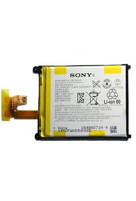Sony Xperia Z2 Batarya