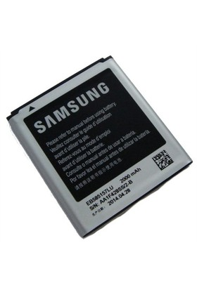 Samsung İ8550 Galaxy Win Batarya