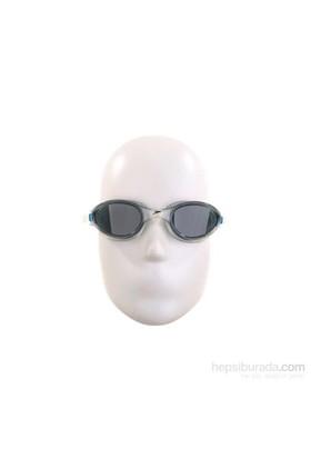 Speedo Futura One Gog Au Clear/Smoke Unisex Havuz Gözlük