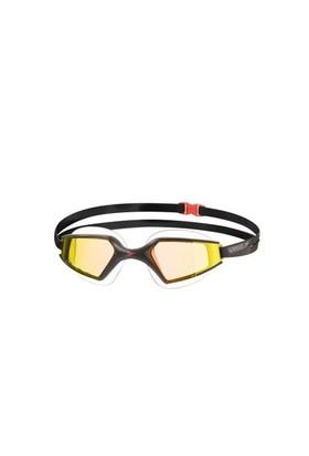 Speedo Aquapulse Max Mir Au Blk/Oran Unisex Havuz Gözlük