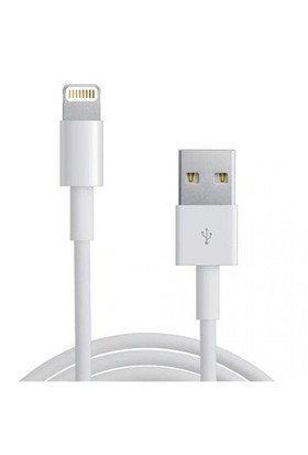 Newonline Apple iPhone 6 Plus/6/5/5s/iPad Mini/iPad Air Lightning USB Data ve Şarj Kablosu - (NW-IP6-KB)