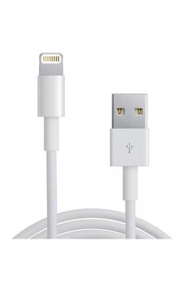 Newonline Apple iPhone 6 Plus/6/5/5s/iPad Mini/iPad Air Lightning USB Data ve Şarj Kablosu - (NW-IP6-KB)