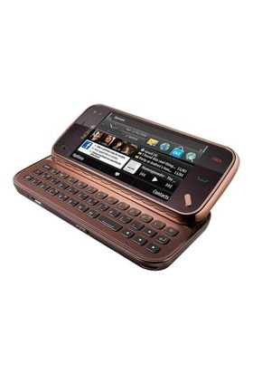 Nokia N97 Mini 8 Gb ( Sınırsız Ovi Maps )