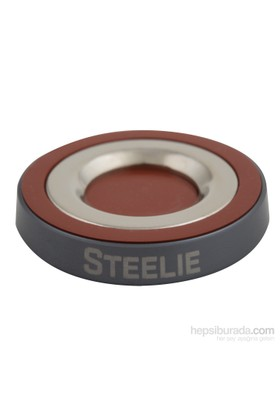 Nıte Ize Steelıe Large Magnet / Büyük Mıknatıs Soket Telefon Tutucu Stlm-11-R7 - 029972