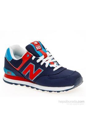New Balance Erkek Spor Ayakkabı Ml574ppn