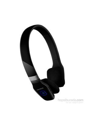 Navitech BHK 2020S Yüksek Performanslı Bluetooth Kulaklık Siyah