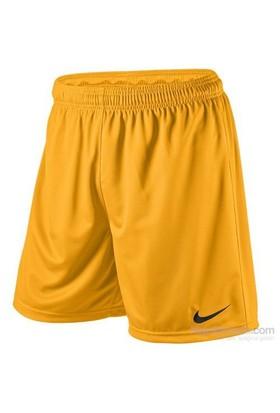 Nike 448222-739 Park Knit Dri-Fit Futbol Şortu