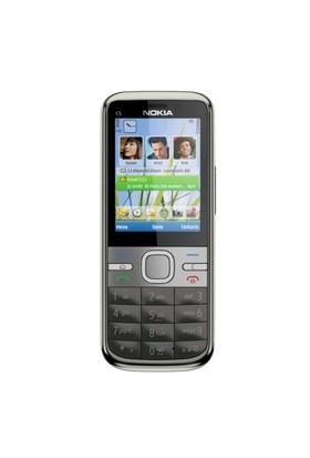 Nokia C5-00 ( 2 GB Hafıza Kartı Hediye )