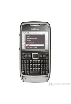 Nokia E71 ( 2 Gb Hafıza Kartı + Sınırsız Ovi Maps Hediye )