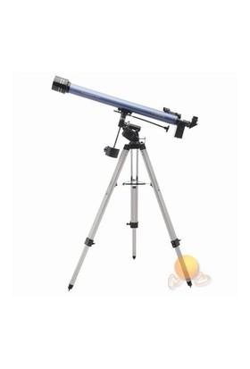 Konus 1741 Teleskop- D:60 / F:900