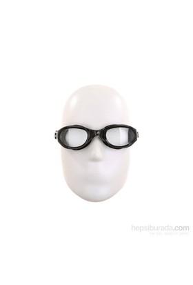 Speedo Futura Plus Gog Au Siyah Unisex Havuz Gözlük