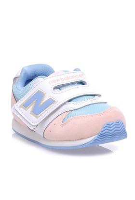 New Balance Ki996 Çocuk Spor Ayakkabı Mavi Fs996pwı