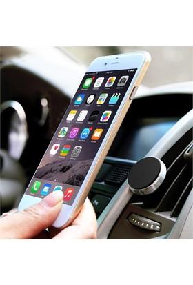 Melefoni Manyetik Mıknatıslı Araç İçi Telefon Tutucu