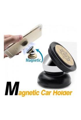 Appa Mıknatıslı Manyetik Araç Telefon Tutucu Tutacağı