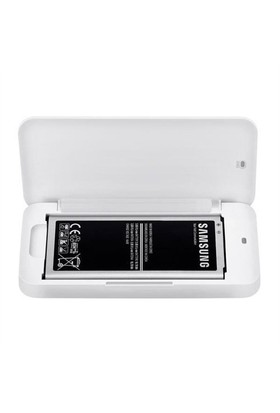 Galaxy Note Edge Extra Batarya Kiti Ve Batarya