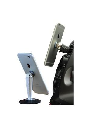 Nite Ize Steelie Desk&Dash Masa ve Araba Telefon Tutucu