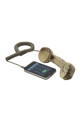 Native Union POP Phone Retro Cep Ahizesi ( Kamuflaj)