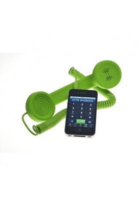 Native Union POP Phone Retro Cep Ahizesi ( Yeşil)