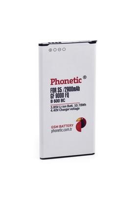 Phonetic Samsung Galaxy S5 Batarya - Eb-Bg900bbegww