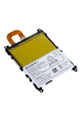 Sony Xperia Z1 Pil 3000 Mah Kutusuz