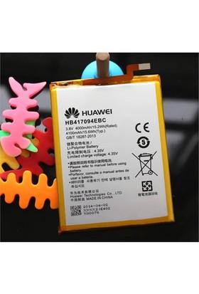 Techmaster Huawei Ascend Mate 7 Batarya Pil
