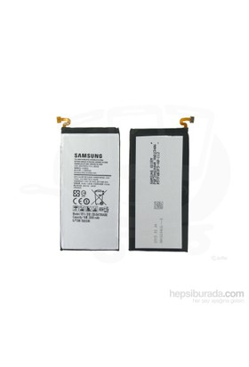 Techmaster Samsung Galaxy E7 Batarya Pil