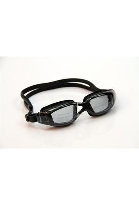 Vardem Blue Nature Siyah Yüzücü Gözlüğü (Pvc Kutulu)