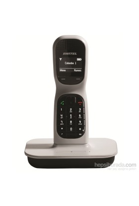 Switel DF 1001 Colombo One Beyaz Dect Telefon