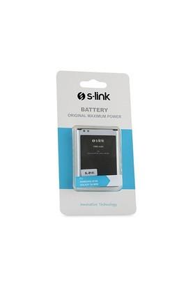S-Link Sl-B145 Samsung I9190 S4 Mını 1700Mah Cep Bataryası