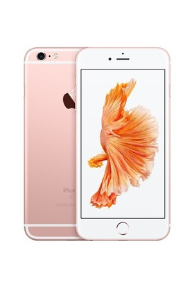 Apple iPhone 6S 64 GB (Apple Türkiye Garantili)