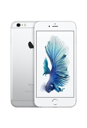Apple iPhone 6S Plus 128 GB (Apple Türkiye Garantili)