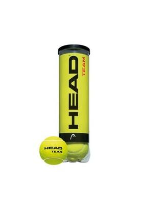 Head Team 3 Lü Tenis Topu