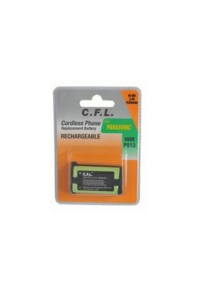 Cfl Hhr-P513 1500Mah 2.4V Panasonic Batarya