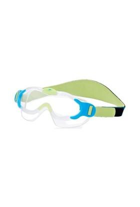 Speedo Sea Squad Mask Ju Blue/Green Çocuk Havuz Gözlük