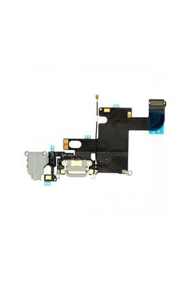 Apple İphone 6 Şarj Kulaklık Film Soketi